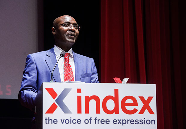 Rafael Marques de Morais Index on Censorship